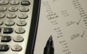 Calculate Amortized Payments
