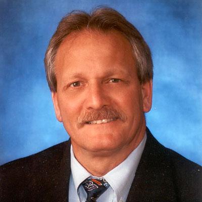 Dennis Arner