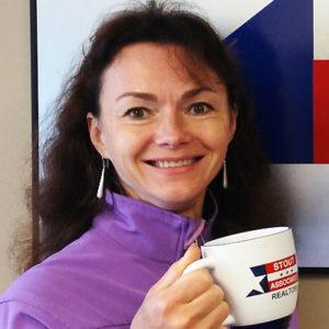 Maria Bogdanova-Piefer