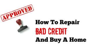 Credit Repair to Buy