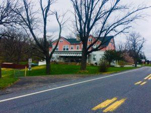 2209 Elizabeth Ave Unit #2 – Laureldale, PA 19560